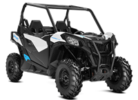 2018 Can-Am MAVERICK TRAIL 800