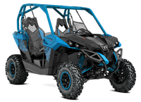 2018 Can-Am MAVERICK X XC