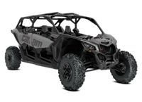 2018 Can-Am MAVERICK X3 MAX X DS TURBO R