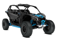 2018 Can-Am MAVERICK X3 X RC TURBO