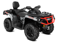 2018 Can-Am OUTLANDER MAX XT 1000R