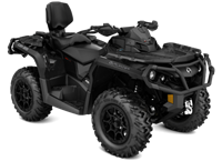 2018 Can-Am OUTLANDER MAX XT-P 850