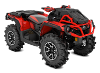 2018 Can-Am OUTLANDER X MR 1000R