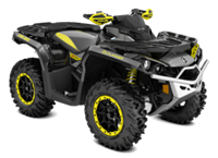 2018 Can-Am OUTLANDER X XC 1000R