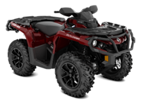 2018 Can-Am OUTLANDER XT 1000R