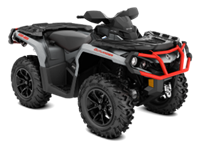 2018 Can-Am OUTLANDER XT 570