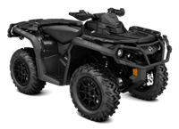 2018 Can-Am OUTLANDER XT-P 850