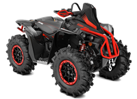 2018 Can-Am RENEGADE X MR 1000R