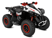2018 Can-Am RENEGADE X XC 850