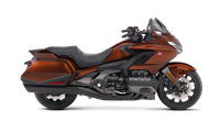 2018 Honda GOLD WING AUTOMATIC DCT