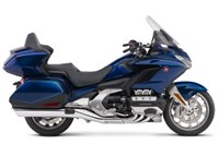 2018 Honda GOLD WING TOUR AUTOMATIC DCT