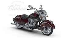2018 Indian INDIAN® CHIEF® CLASSIC