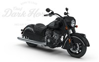 2018 Indian INDIAN® CHIEF DARK HORSE®