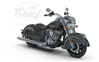 2018 Indian INDIAN® CHIEF®