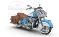 2018 Indian INDIAN® CHIEF® VINTAGE