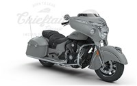 2018 Indian INDIAN® CHIEFTAIN® CLASSIC
