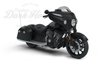 2018 Indian INDIAN® CHIEFTAIN DARK HORSE®