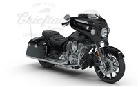 2018 Indian INDIAN® CHIEFTAIN® LIMITED