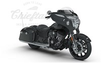 2018 Indian INDIAN® CHIEFTAIN®