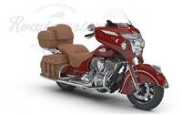 2018 Indian INDIAN® ROADMASTER® CLASSIC