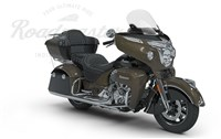2018 Indian INDIAN® ROADMASTER®