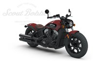 2018 Indian INDIAN® SCOUT® BOBBER