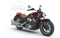 2018 Indian INDIAN® SCOUT®