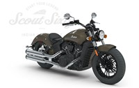 2018 Indian INDIAN® SCOUT® SIXTY