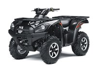 2018 Kawasaki BRUTE FORCE® 750 4x4i EPS