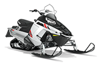 2018 Polaris 600 INDY®