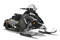 2018 Polaris 600 Switchback® PRO-S