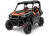 2018 Polaris General 1000 EPS Deluxe