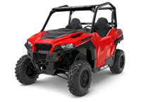 2018 Polaris General 1000 EPS