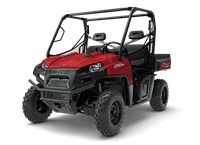 2018 Polaris Ranger 570 Full Size