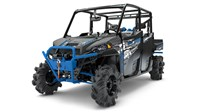 2018 Polaris Ranger XP1000 EPS High Lifter Edition