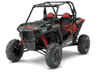 2018 Polaris RZR XP1000 EPS