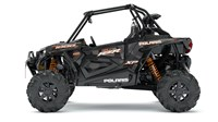 2018 Polaris RZR XP1000 EPS High Lifter Edition