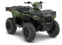 2018 Polaris Sportsman 570 EPS