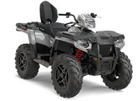 2018 Polaris Sportsman Touring 570 SP