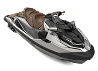 2018 Sea-Doo GTX LIMITED Rotax 1630 Ace
