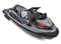 2018 Sea-Doo RXT-X 300