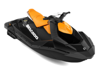 2018 Sea-Doo Spark 3-Up Rotax 900 HO Ace