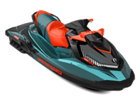 2018 Sea-Doo WAKE 155