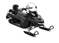 2018 Ski-Doo EXPEDITION LE 1200 4-Tec