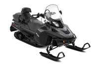 2018 Ski-Doo EXPEDITION SE 600 H.O. E-Tec