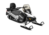 2018 Ski-Doo EXPEDITION SPORT 550F