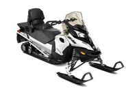 2018 Ski-Doo EXPEDITION SPORT 600 Ace