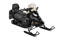 2018 Ski-Doo GRAND TOURING LE 900 Ace