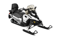 2018 Ski-Doo GRAND TOURING SPORT 600 Ace