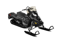 2018 Ski-Doo RENEGADE BACKCOUNTRY 600 H.O. E-Tec